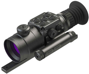 G-40* - Long Range Thermal Riflescope (2.5-10x40) with built-in 750yds Laser Rangefinder