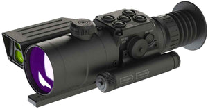 G-55* - Long Range Thermal Riflescope (3.5-14x55) with built-in 750yds Laser Rangefinder