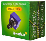 Levenhuk M1400 PLUS Digital Camera
