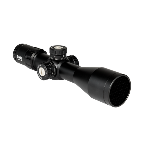 U.S. Optics - TS-12X MHR