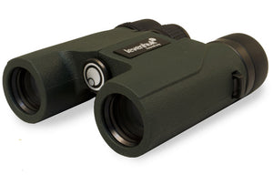 Compact, convenient and always close at hand. Magnification: 8x. Objective lens diameter: 25mm.