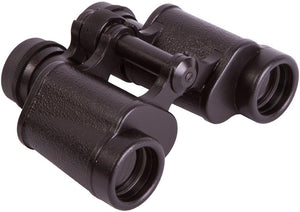 Made in Russia. Metal body. Russian BK10 multi-coated optical glass. Magnification: 8x. Objective lens diameter: 30 mm