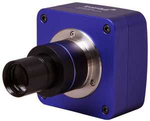 A modern microscope digital camera
