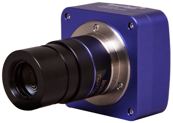 Camera for telescope. Designed for astrophotography