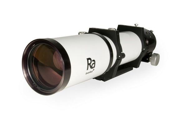 Apochromatic refractor. Objective lens diameter: 102 mm.