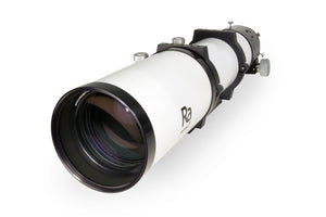 Apochromatic refractor. Objective lens diameter: 115 mm.