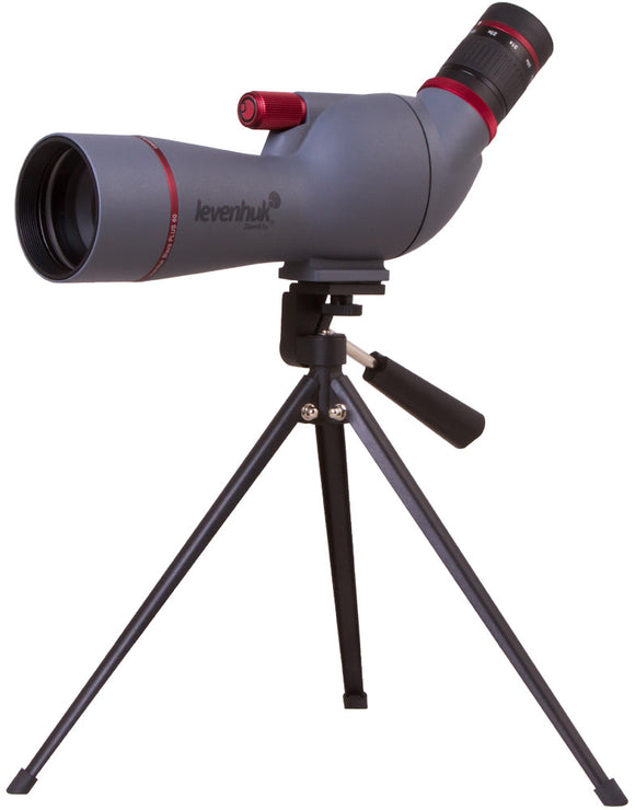 Magnification: 15-45x. Objective lens diameter: 60 mm