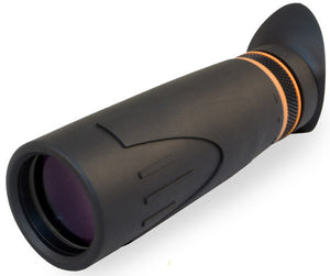 Excellent visibility and vivid images in any conditions. 8x magnification power and 42-millimeter objective lens.
