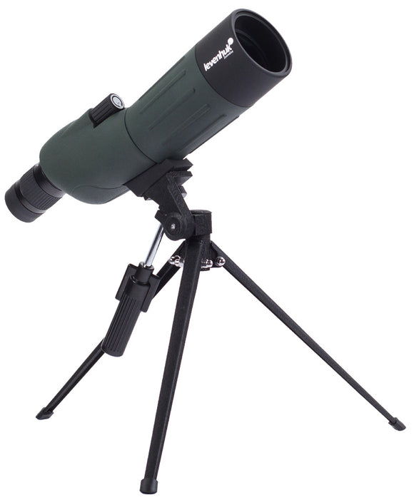 Superb quality in compact body. Magnification: 12–36x. Objective lens diameter: 50 mm