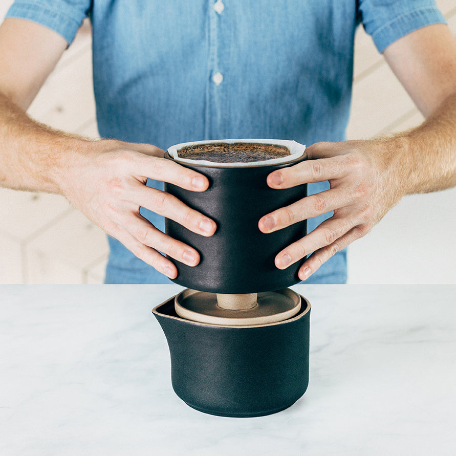 Stäk Immersion Coffee Brewer