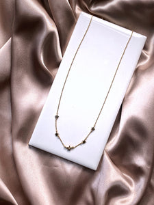 18k Starr Necklace
