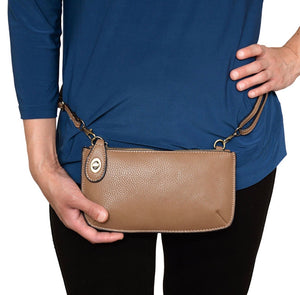 Camilla Convertible Crossbody