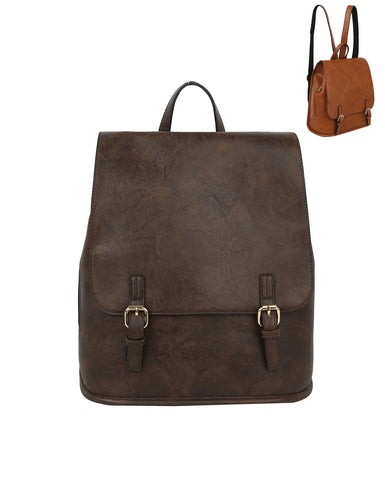 Starla Structured Backpack