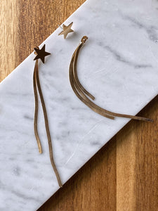 Sierra Shooting Star Earring