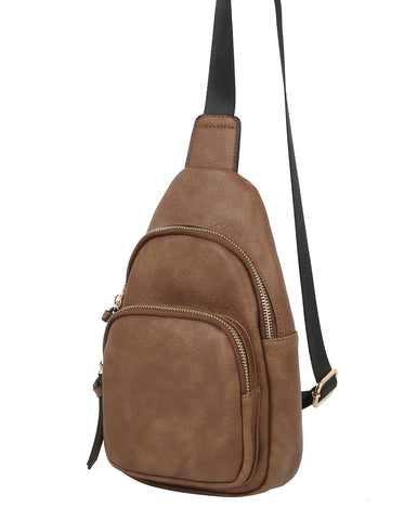 Samson Small Sling Backpack