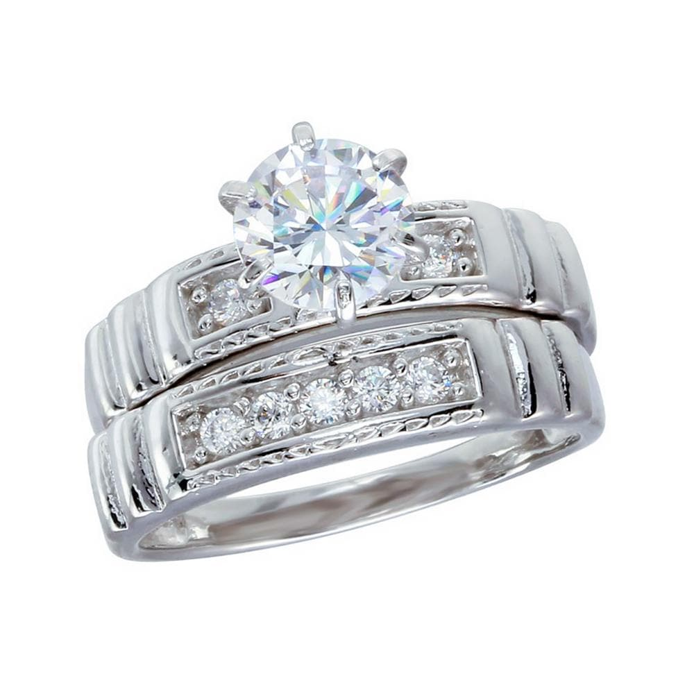 Engagement Set Bridal Rings