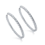 Hoop Earrings for Women's