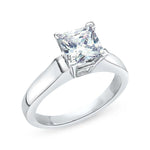 Engagement Rings Solitaire Engagement Wedding Ring