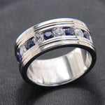 Men's Ring Men's Engagement Wedding Band