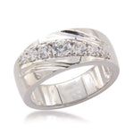Men's Wedding Band Ring