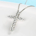 Necklace Cross Pendant Necklace