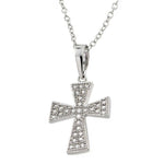 Pendant Cross Pendant Necklace