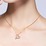 Pendant Heart Pendant Necklace
