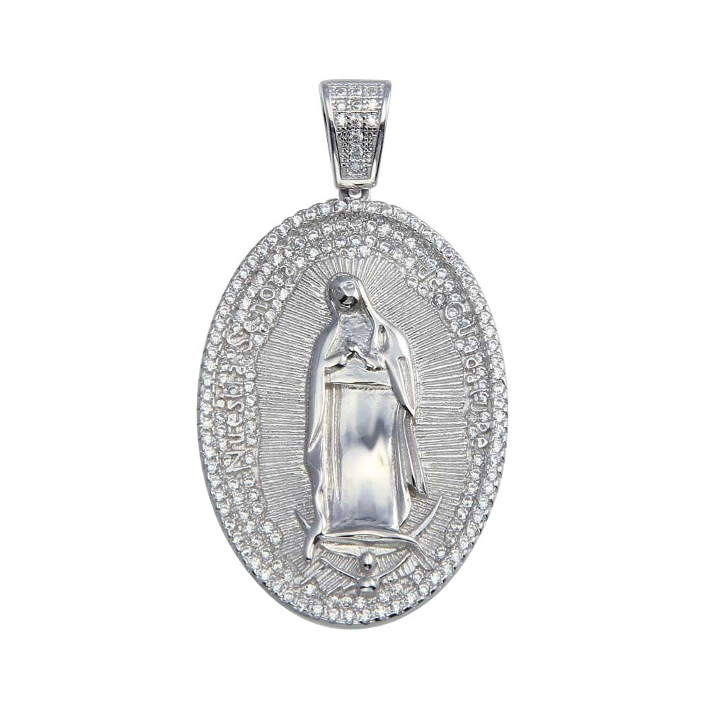 Pendant Lady of Guadalupe Pendant