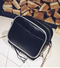 Load image into Gallery viewer, Camera Shape Crossbody Bag - Claudia