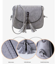 Load image into Gallery viewer, Crossbody Bag - Mara