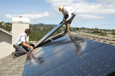 DIY Solar Power Safety Tips