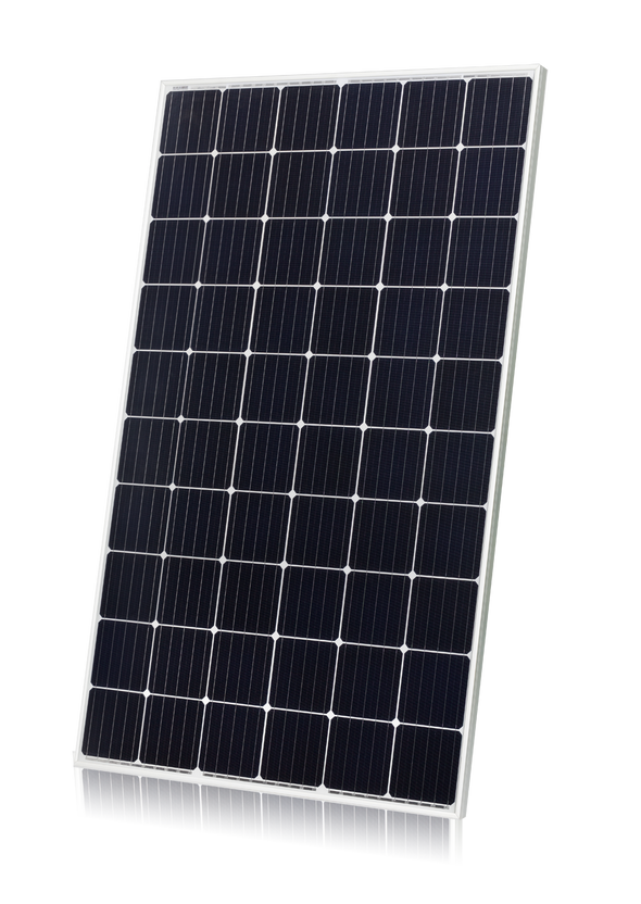 315w perc mono solar panel for off grid solar