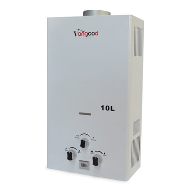 10L Portable Gas Water Heater Califont