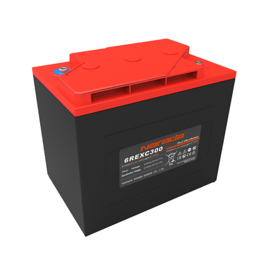 6REXC300 Lead Carbon Battery