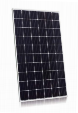 Jinko 320W PERC Mono Solar Panel - Full Cell