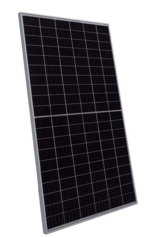 Jinko 320W PERC Mono Solar Panel - Half Cell - Cheetah Series