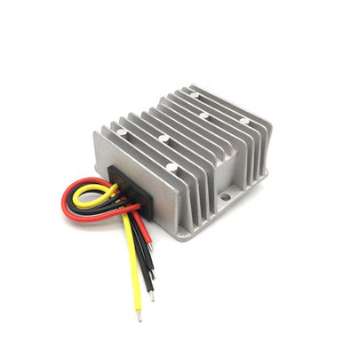 24v to 12v DC converter for off-grid solar