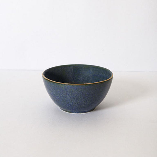 Acid Blue Bowl