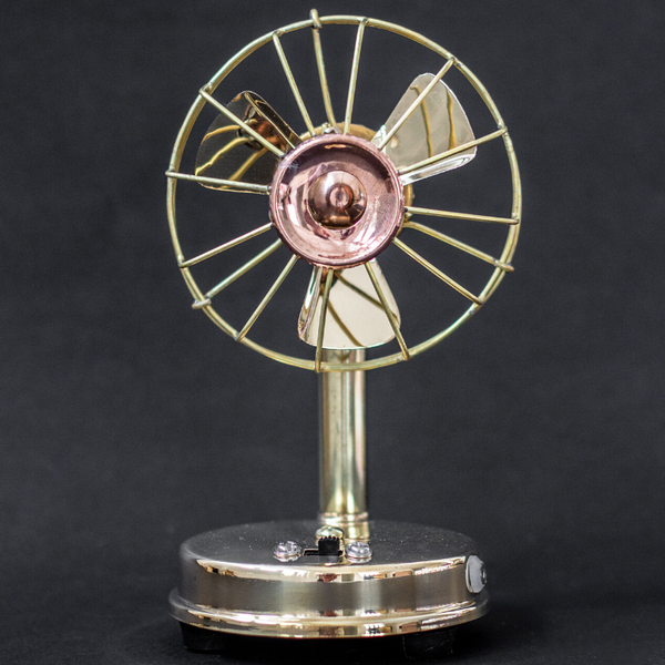 Fan Sculpture