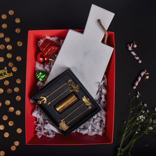 Christmas Platter & Picker Hamper