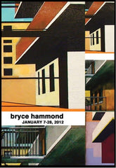 Bryce Hammond exhibition
