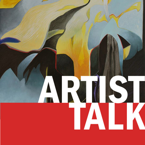 Arts on Douglas Artist Talk Series