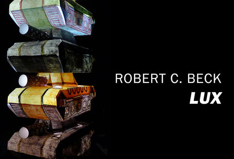 Robert c beck LUX