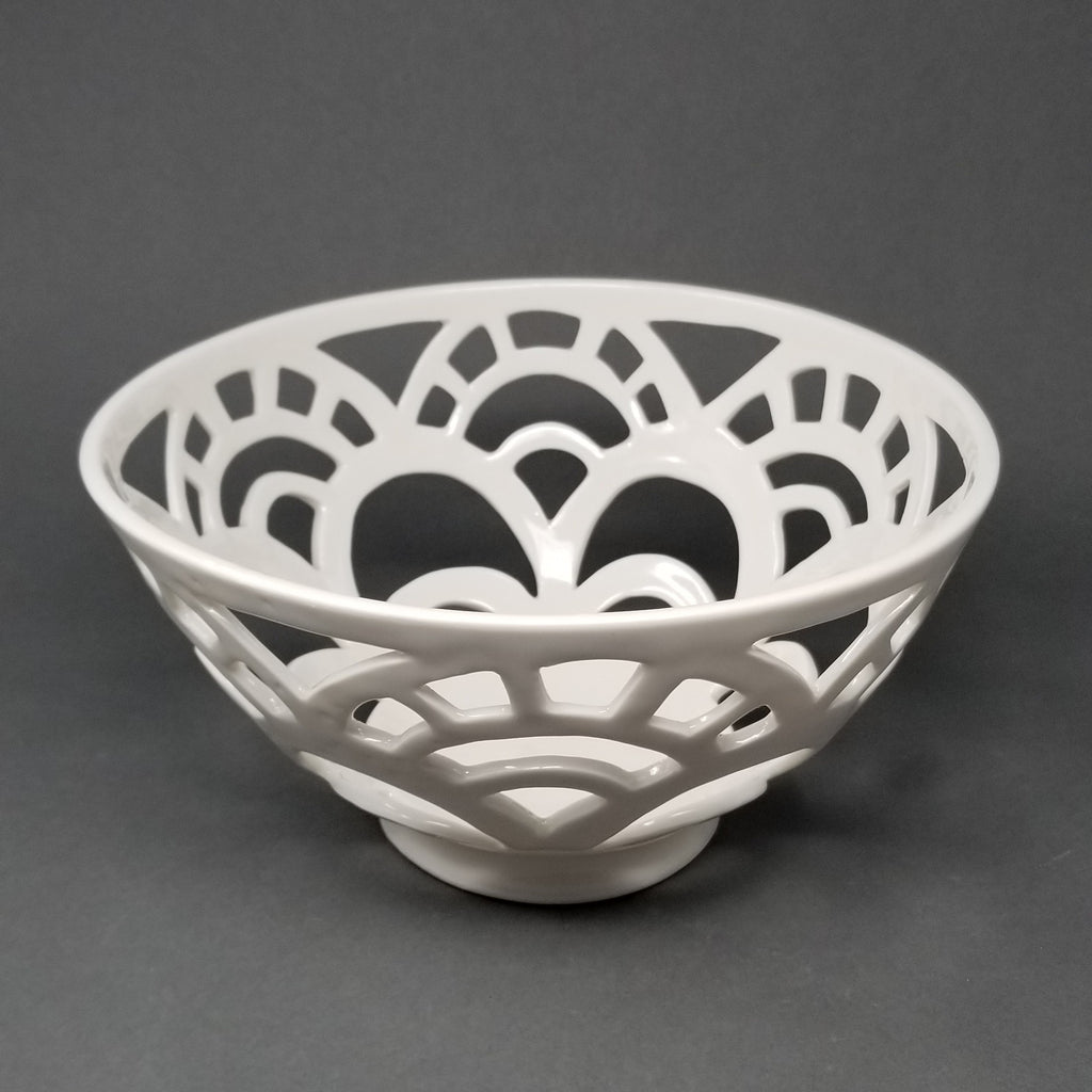 Carved Bowl (3)