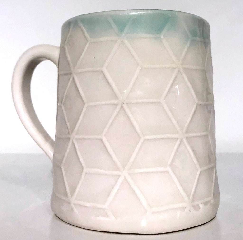 Porcelain Mug No. 1