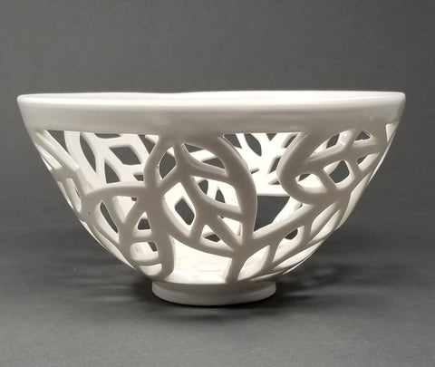 Carved Bowl 2