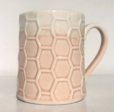 Porcelain Mug No. 3