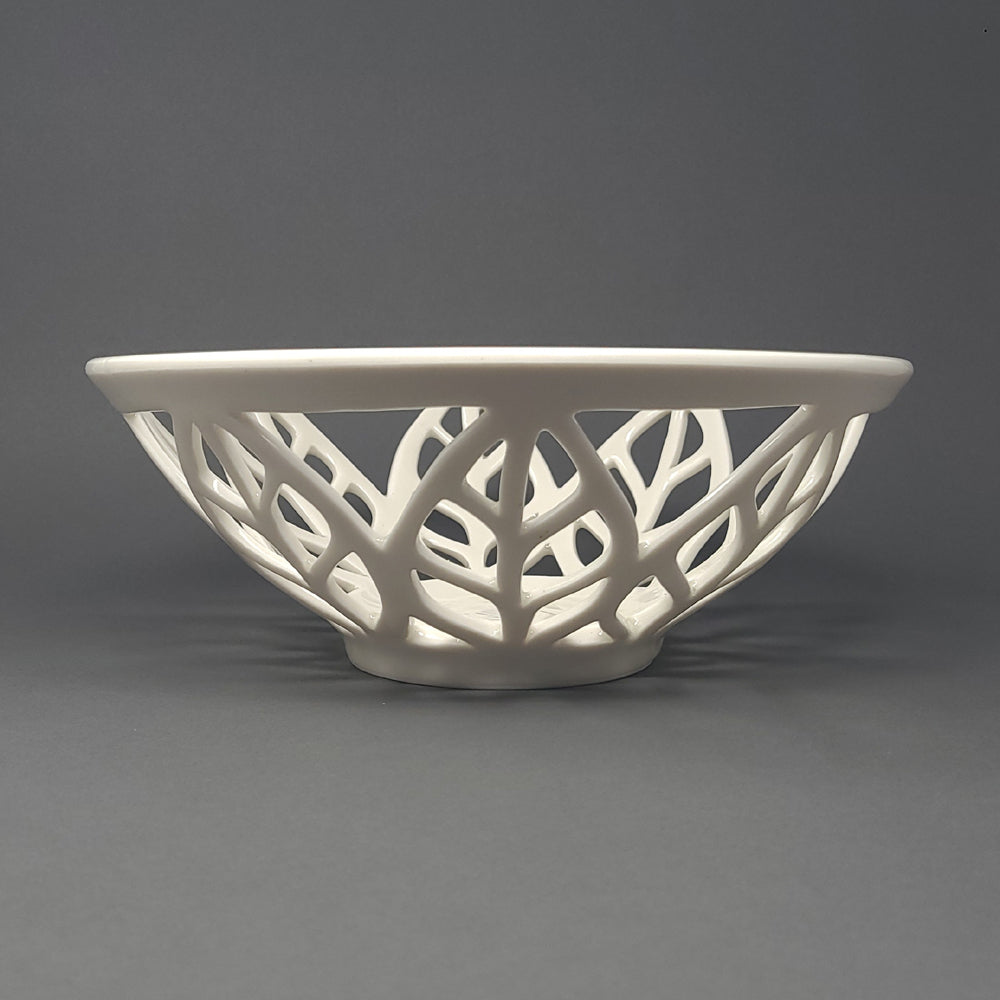 Carved Bowl No. 4