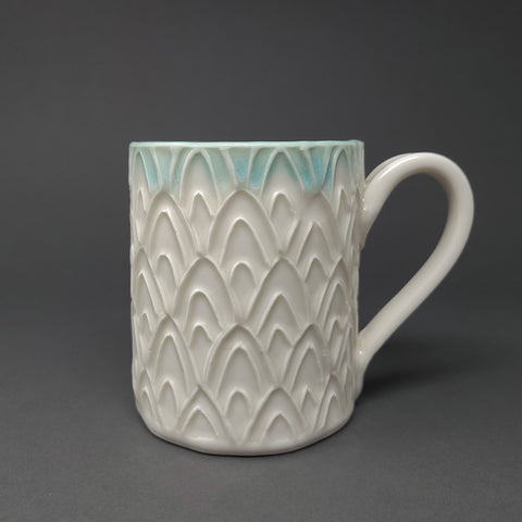 Porcelain Mug No. 4