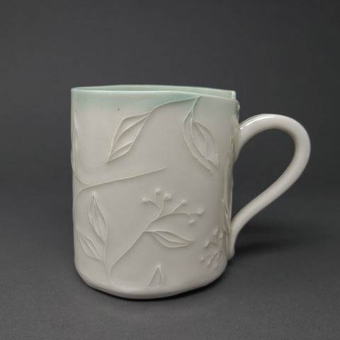 Porcelain Mug No. 5